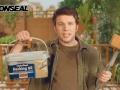Ronseal Advert