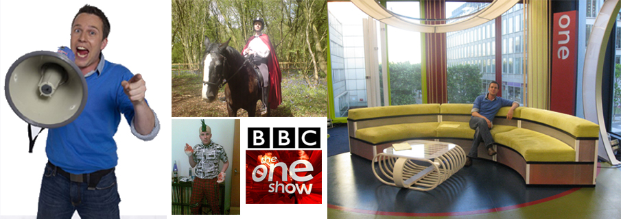 'The One Show' - BBC