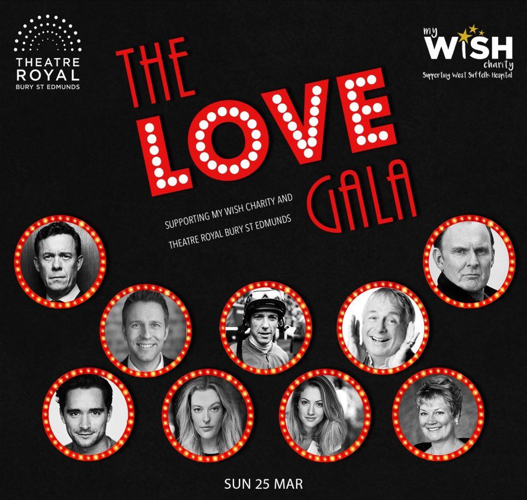 The Love Gala - 2018