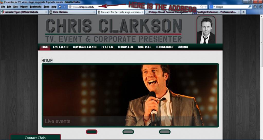 CP Screenshot