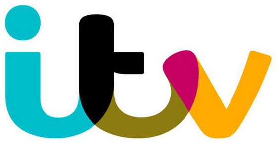 ITV - new logo