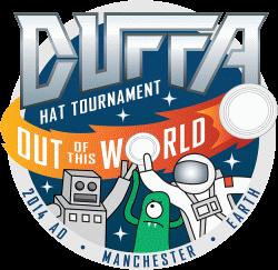 Hat Logo 2014