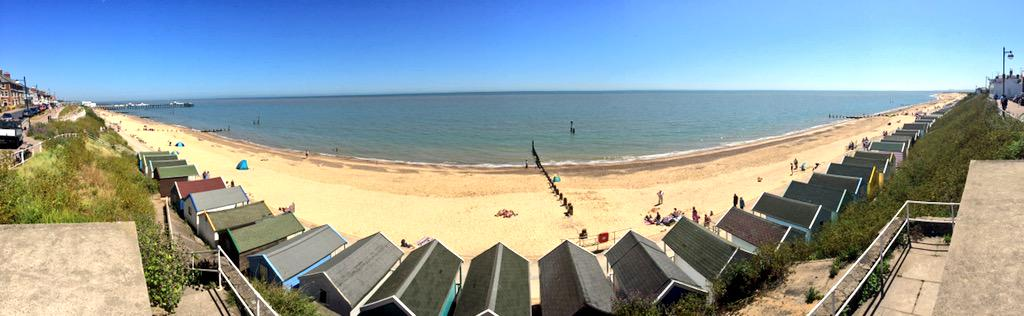 Southwold panoramic