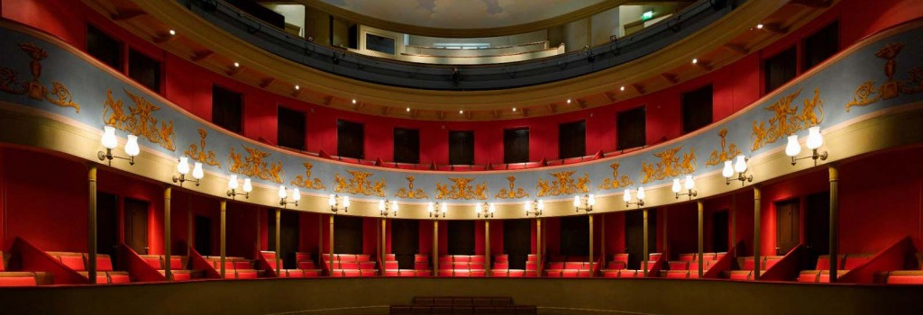 Theatre Royal BSE