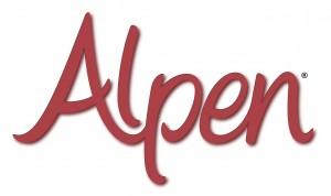 Alpen Logo